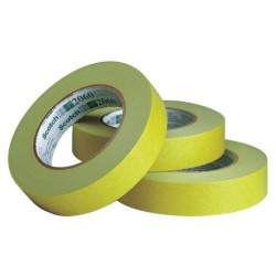 Painter's Tape - 3M 2060 Green