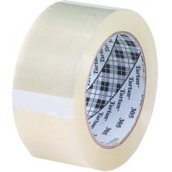 Carton Sealing Tape - 3M 305 Acrylic
