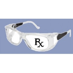 Prescription Safety Glasses - Single Vision