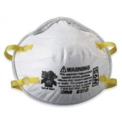 Dust Respirator 3M 8210