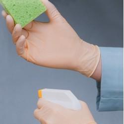 Latex Gloves - Ansell Conform XT
