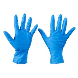 Nitrile Gloves - Ansell TNT
