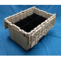 Returnable Totes & Nests