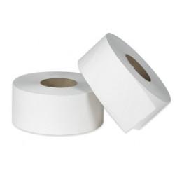 Jumbo Toilet Tissue - Advantage 1 ply