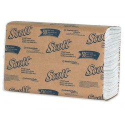 Paper Towels - C-Fold - Advantage