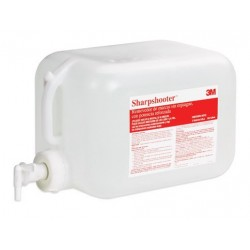 No-Rinse Cleaner, SharpShooter, 3M