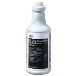 Disinfectant, 3M TB Quat