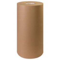 Butcher Paper Roll (unbleached)