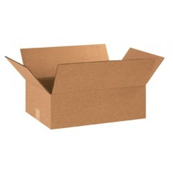 Corrugated Box 18x12x6