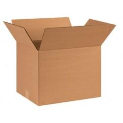 Corrugated Box 16x12x12