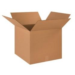 Corrugated Box 18x18x16