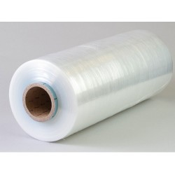Enviro-Friendly Stretch Film - Machine