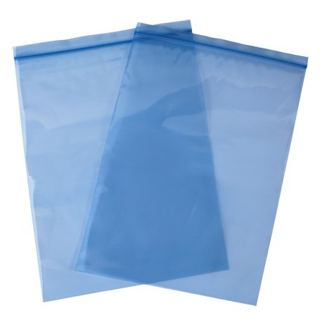 Vci Reclosable Poly Bag 3