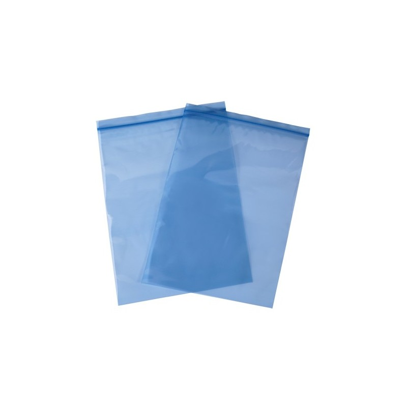 Vci Reclosable Poly Bag 3 X 5