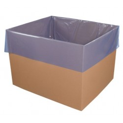"VCI Gusseted Poly Bag 54"" x 44"" x 96"""